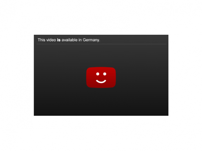 Youtube und GEMA haben ihren Lizenzstreit beigelegt (Bild: Youtube).