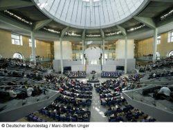 (Bild: Deutscher Bundestag / Marc-Steffen Unger)