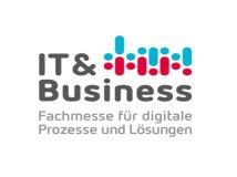 Messe Stuttgart gibt das Aus für die IT & Business bekannt