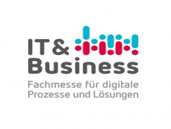 Abgesagt: IT & Business 2017 in Stuttgart (Grafik: Messe Stuttgart)