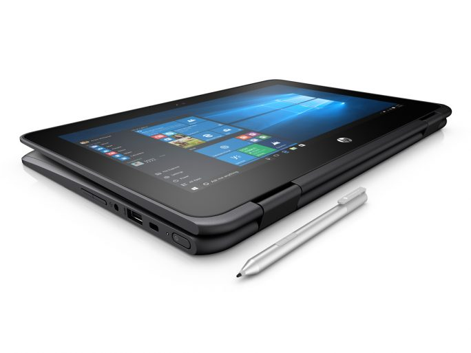 HP ProBook x360 11 G1 Education Edition (Bild: HP Inc.)