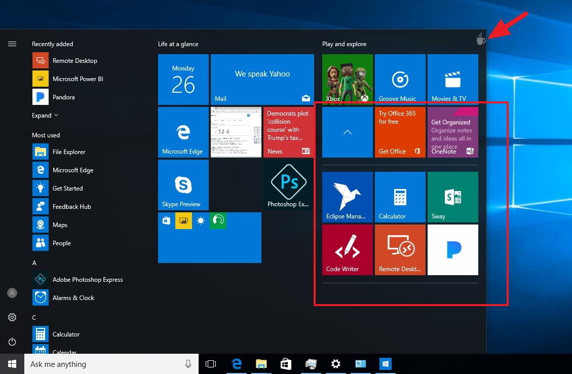 Windows  Phone Build  Update