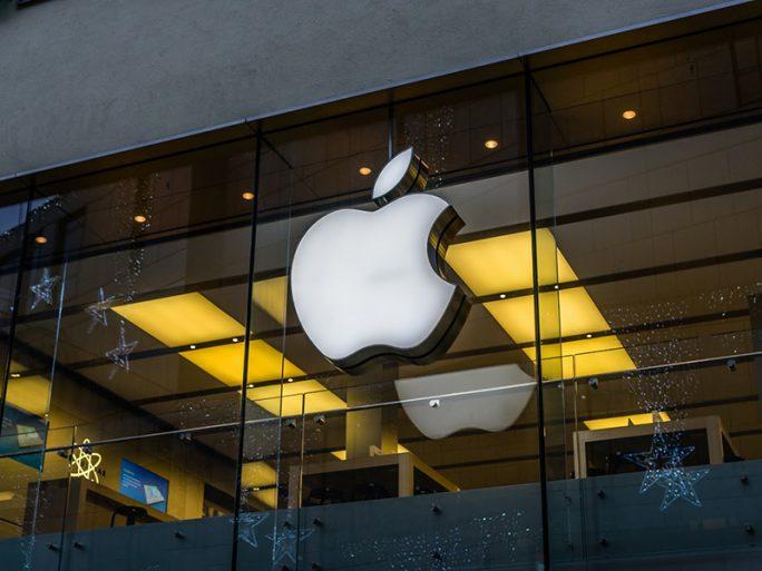 Apple-Store in München (Bild: Andre Borbe / silicon.de)