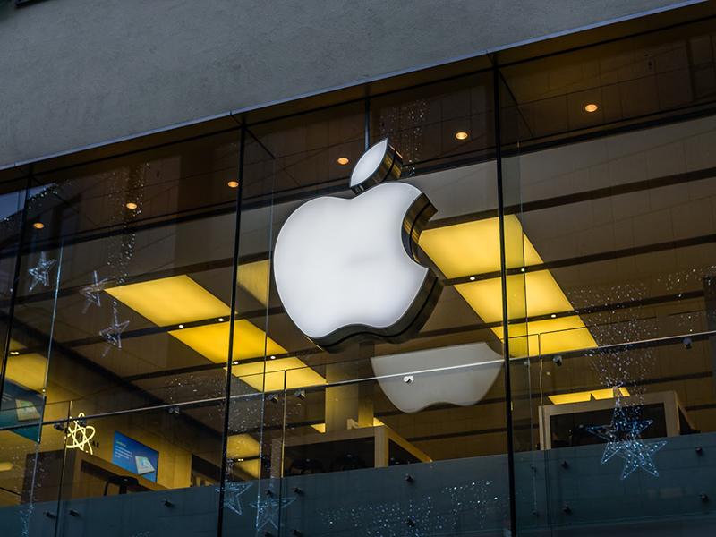 Südkoreanische Behörden durchsuchen Büros von Apple