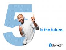 Bluetooth 5 bringt höhere Übertragungsraten und mehr Reichweite