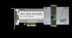 SSDs mit 3D-NAND hat Intel im Sommer vorgestellt (Bild: Intel)