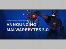 Malwarebytes stellt Malwarebytes 3.0 Premium vor