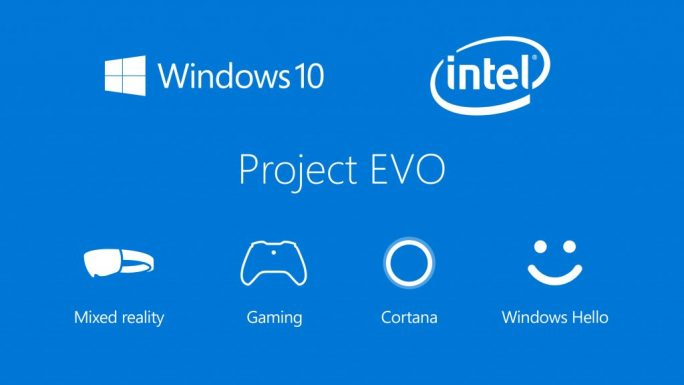 Project Evo (Bild: Microsoft)