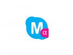 Skype Mingo (Bild: Skype)