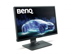 Benq PD3200U (Bild: Benq)