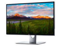 Dell präsentiert 32-Zoll-Monitor mit 8K-Auflösung