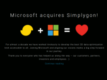 Microsoft kauft 3D-Software Simplygon