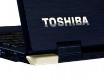 Toshiba bringt dünnes und leichtes 2-in-1 Business-Notebook Portégé X20W-D