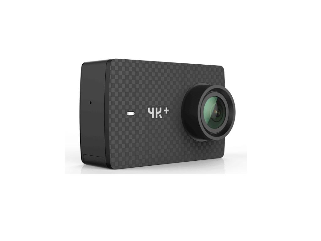 Actionkamera YI 4K+ kostet 369 Euro
