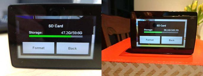 YI 4K microSD (Bild: ZDNet.de)