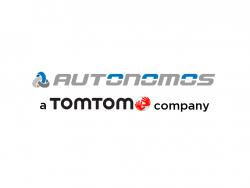 Autonomos (Bild: TomTom)