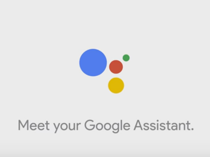 Google Assistant: Comeback von Google-Now-Karten
