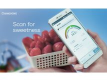 Changhong präsentiert mit dem H2 erstes Smartphone mit integriertem Molekularscanner