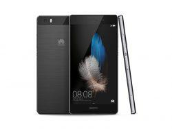 Der Vorgänger Huawei P8 lite (Bild: Huawei)