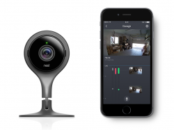 Nest Cam Indoor (Bild: Nest Labs)