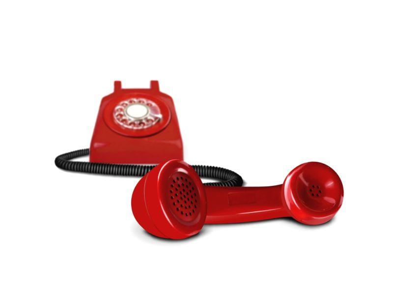 2,7 Millionen Anrufdaten von Patienten frei verfügbar