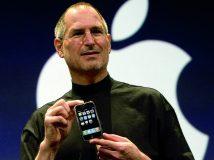 Bildergalerie: 10 Jahre iPhone