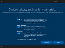 Windows 10: EU verlangt besseren Schutz der Privatsphäre