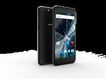 MWC: Archos präsentiert Smartphones Archos 50 und 55 Graphite