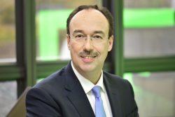 Heiko Meyer, Vorsitzender der Geschäftsführung von Hewlett Packard Enterprise Deutschland