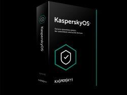 KasperskyOS ist ab sofort verfügbar (Bild: Kaspersky)