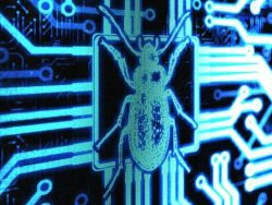 Malware-Chip-1200 (Bild: Shutterstock)