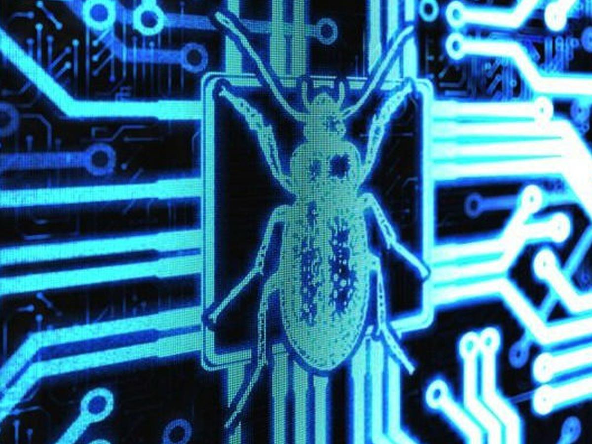 Sicherheitsforscher warnt vor neuer Variante der Mac-Malware Fruitfly