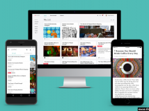 Mozilla übernimmt Lesezeichendienst Pocket