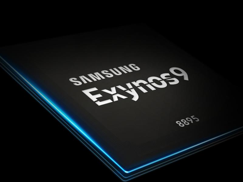 Samsung erläutert Pläne für 4-nm-Fertigung