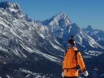 Actionkamera YI 4K: Praxiseinsatz in den Dolomiten