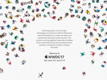 Apple kündigt WWDC 2017 für 5. Juni an