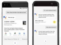 Google Assistant für Android 6.0 und 7.0 verfügbar