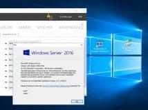Windows Server 2016 in kleinen Unternehmen nutzen, auch mit Office 365