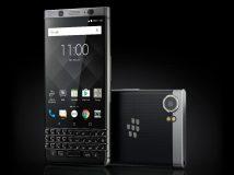 MWC: TCL stellt Blackberry KEYone mit physischer Tastatur vor