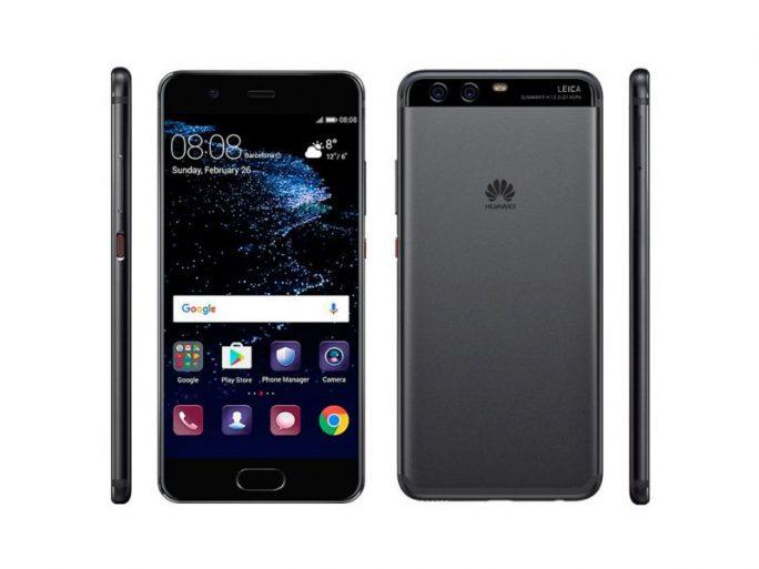 Huawei P10 (Bild: Huawei)