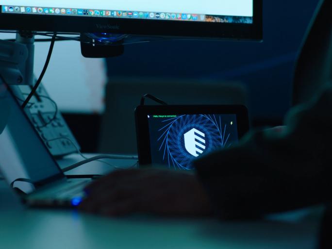 Mit Project Havyn will IBM SOCs mithilfe von Watson-APIs, BlueMix und der IBM Cloud eine Stimme verleihen (Bild: IBM).