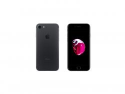iPhone 7 mattschwarz (Bild: Apple)