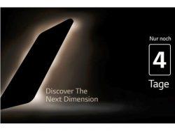 Das LG 6G wird am 26. Oktober offiziell vorgestellt (Screenshot: ZDNet.de)