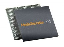 MediaTek enthüllt Chip Helio X30
