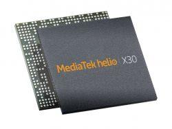 MediaTek Helo X30 (Bild: MediaTek)