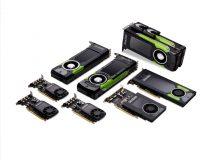 Nvidia kündigt Quadro GP100 an