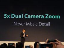 MWC: Oppo enthüllt 5-fach-Dual-Kamera-Zoomtechnik