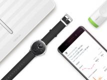 MWC: Produkte von Withings laufen künftig unter der Marke Nokia