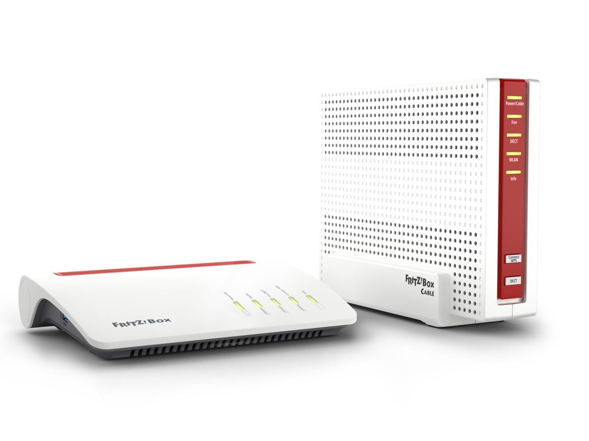 avm stellt fritzbox 7590 und fritzbox 6590 cable vor. Black Bedroom Furniture Sets. Home Design Ideas