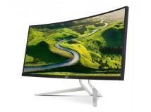 Acer stellt 37,5-Zoll-Curved-Monitor XR382CQK für Profi-Einsatz vor